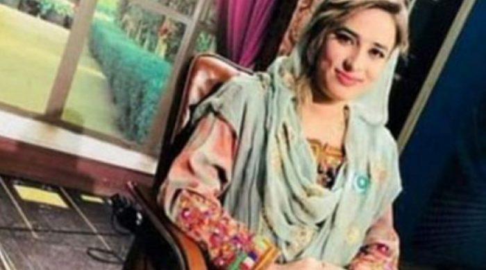 পাকিস্তানে নারী সাংবাদিককে গুলি করে হত্যা করেছে স্বামী