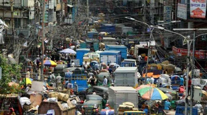 করোনা সংক্রমণরোধে মঙ্গলবার থেকে স্বাস্থ্যবিধি না মানলে ব্যবস্থা