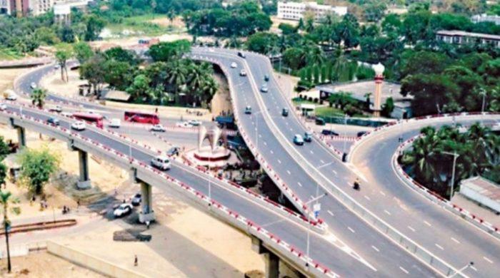 ঢাকা-আশুলিয়া এক্সপ্রেসওয়ের নির্মাণকাজ শুরু ডিসেম্বরে