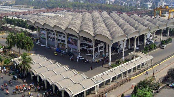 কমলাপুর রেল স্টেশন ভবন ভাঙার সিদ্ধান্ত