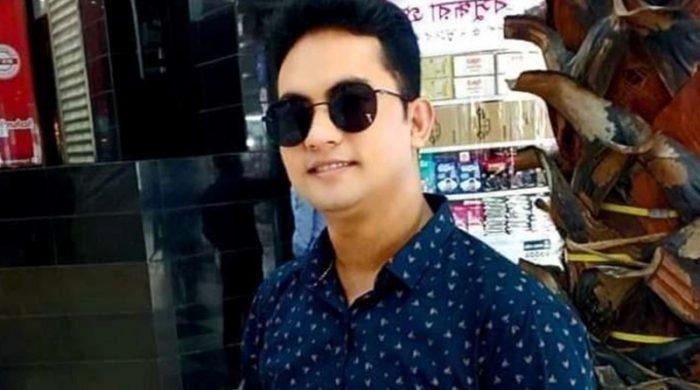 ট্রেনের কাটা পড়ে ঢাকা কলেজ শিক্ষার্থীর মৃত্যু