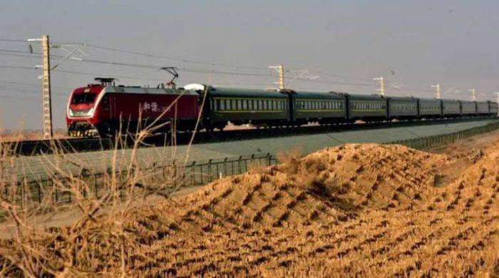 ফের চালু হচ্ছে তুরস্ক-ইরান-পাকিস্তান রেল সংযোগ
