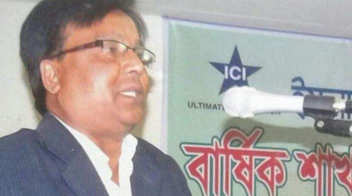ফরিদপুরে বিতর্কিতহীন কমিটি চাই: সাবেক ছাত্রলীগ নেতা কানু