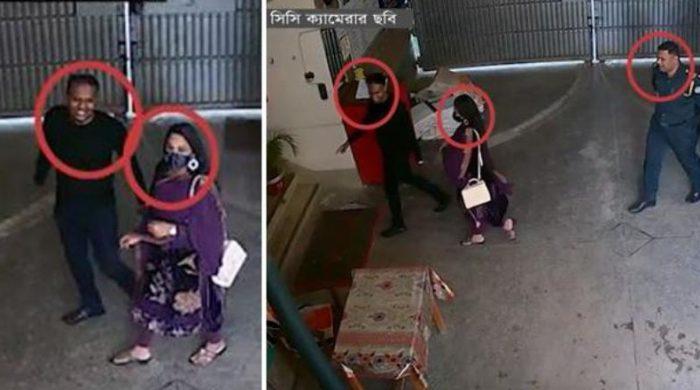 কারাগারে বন্দির নারীসঙ্গ: প্রত্যাহার ডেপুটি জেলারসহ তিনজন