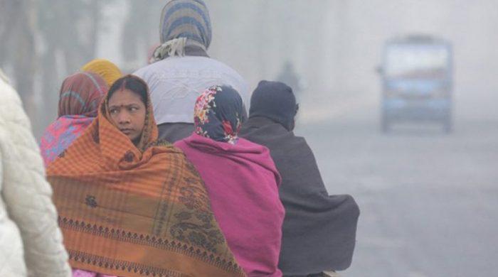 শৈত্য প্রবাহে সারাদেশেই শীতের তীব্রতা বাড়বে